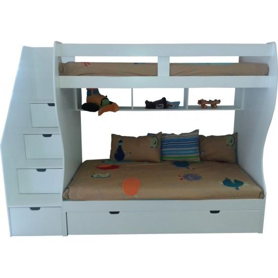 Studio Loft Bunk Bed