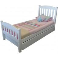 Sydney Bed - Slatted