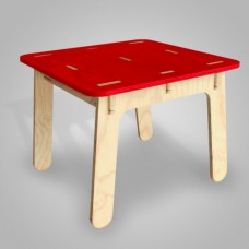 Play Kiddies Table
