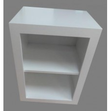 Bryn Pedestal Shelf