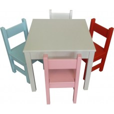 Kiddies Table