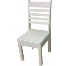 Slatted Chair - Large